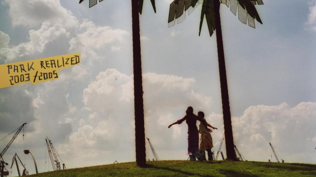 Park Fiction 2003